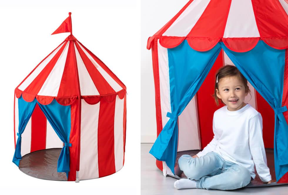Ikea Childrenu0027s Tent  sc 1 st  Adoption Card Shop & Blog Shop - Adoption Card Shop